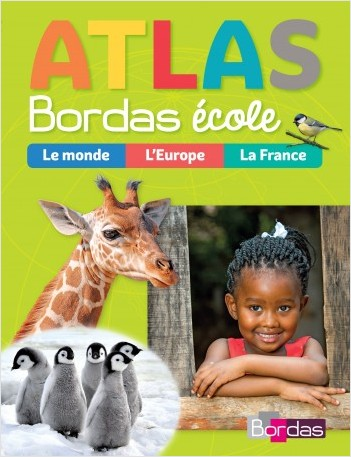 Atlas Bordas Ecole