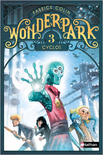 WonderPark - Cyclos