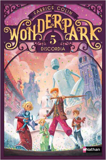 WonderPark - Discordia
