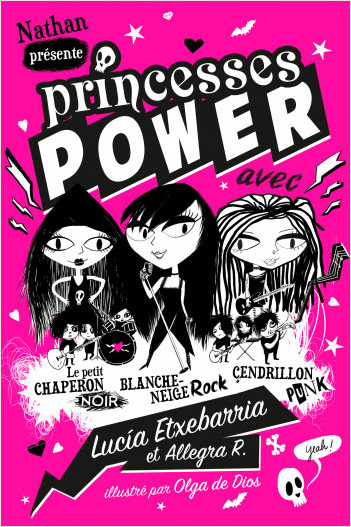 Princesses Power