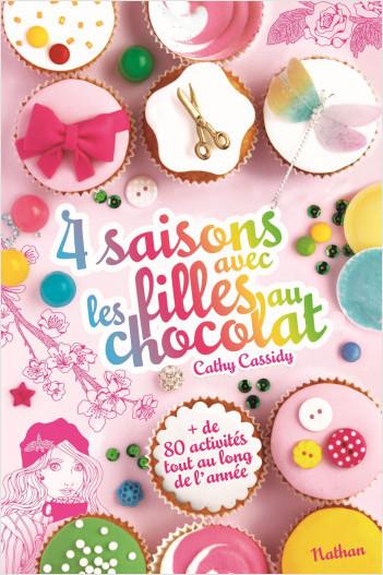 4 saisons avec les filles au chocolat