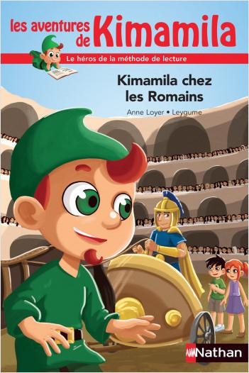 Kimamila et les Romains