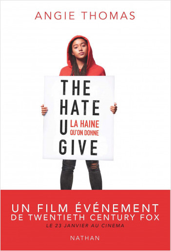 The Hate U Give (version française) - La haine qu'on donne