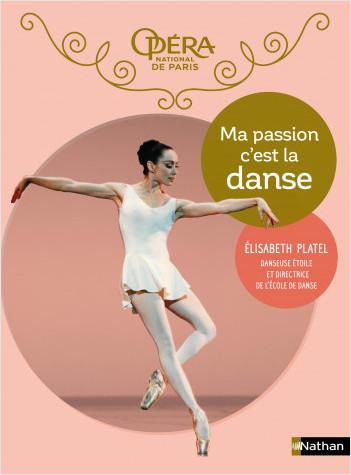 Ma passion c'est la danse