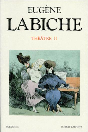 Théâtre - Tome 2