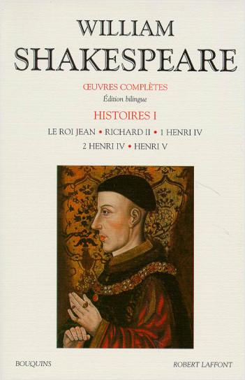 Oeuvres complètes - Histoires - Tome 1 - Édition bilingue francais-anglais