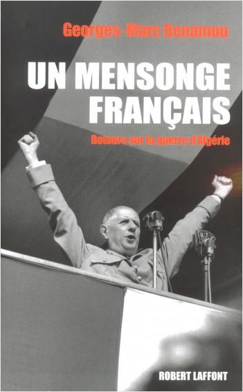Un mensonge français