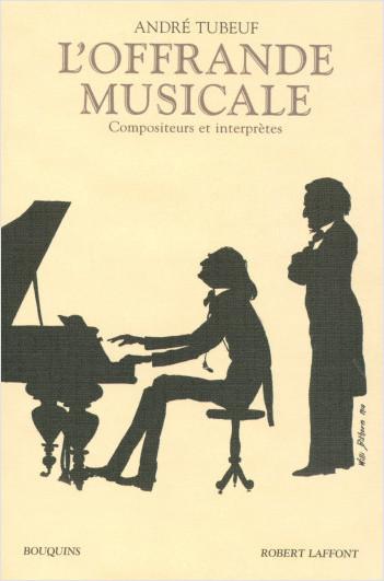L'offrande musicale