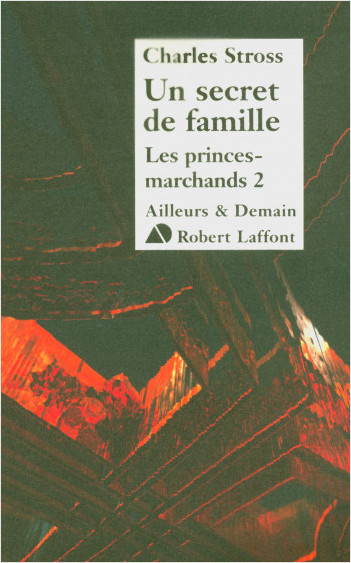 Un secret de famille - Les princes-marchands 2