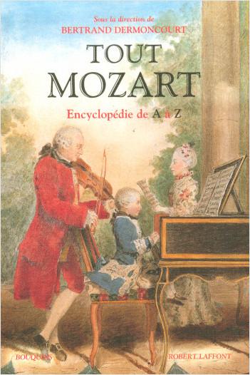 Tout Mozart