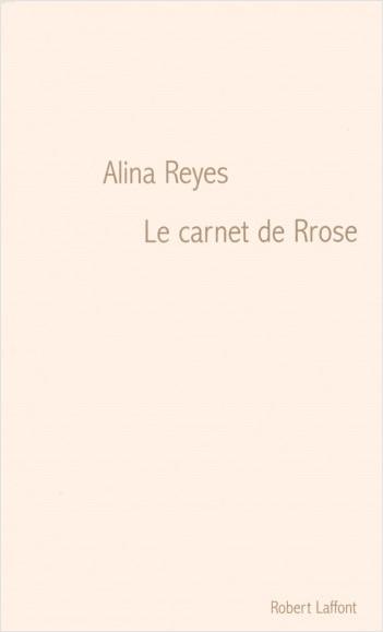 Le carnet de Rrose