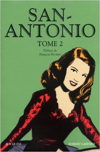 San-Antonio - Tome 2
