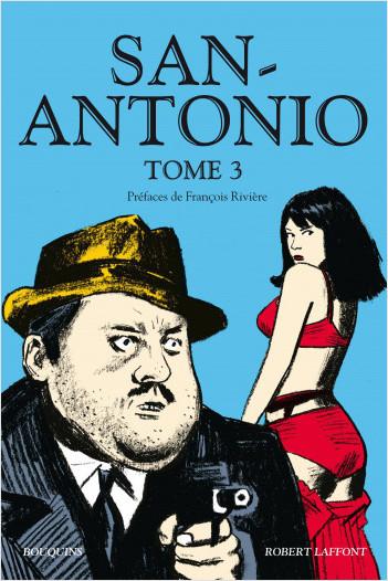San-Antonio - Tome 3