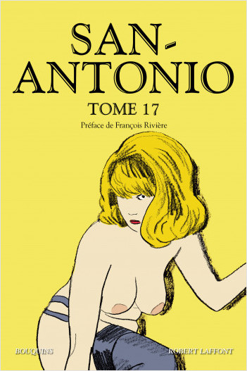 San-Antonio - Tome 17