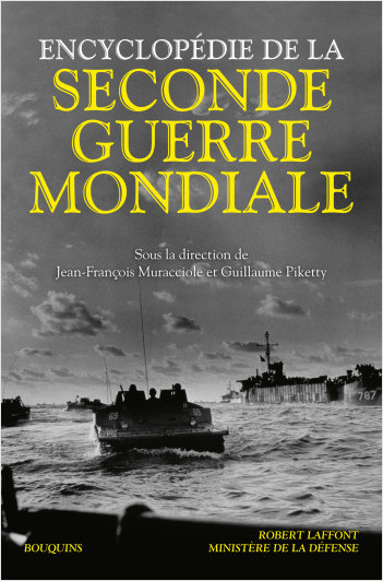 Encyclopédie de la Seconde Guerre mondiale