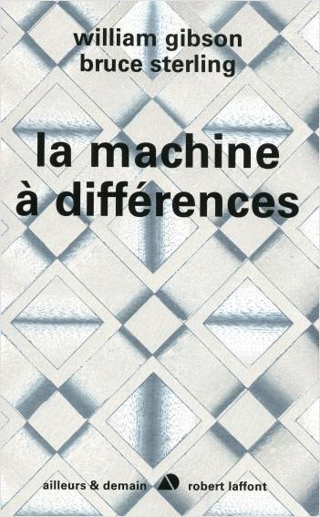 La Machine à différences - NE