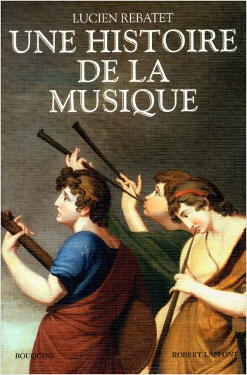 Une histoire de la musique