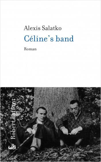 Céline's band
