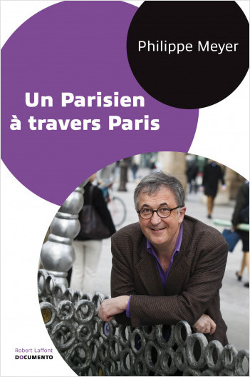 Un Parisien à travers Paris
