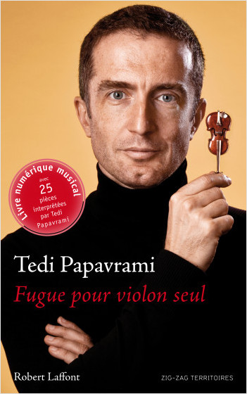 Fugue pour violon seul - Edition enrichie