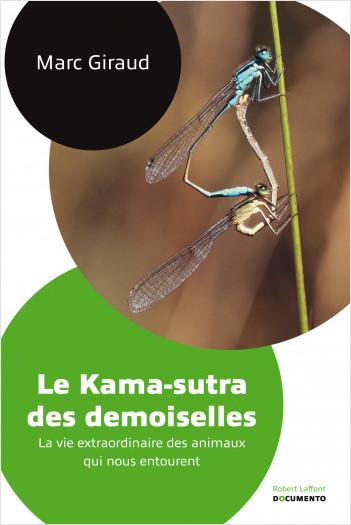 Le Kama-sutra des demoiselles