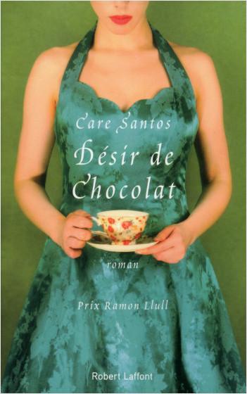 Désir de chocolat