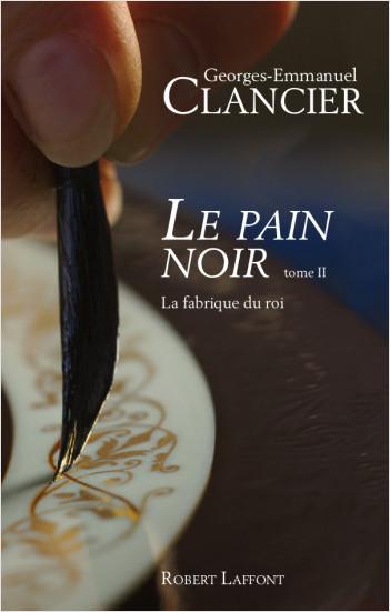 Le Pain noir - Tome 2