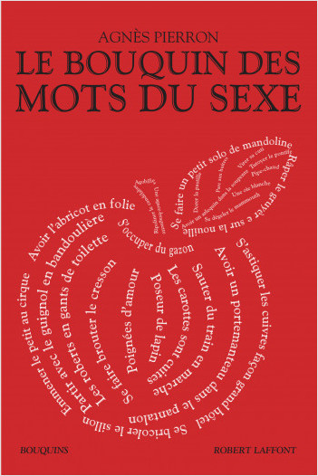 Le Bouquin des mots du sexe