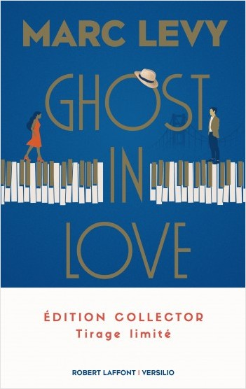 Ghost in love - Édition collector - Tirage limité