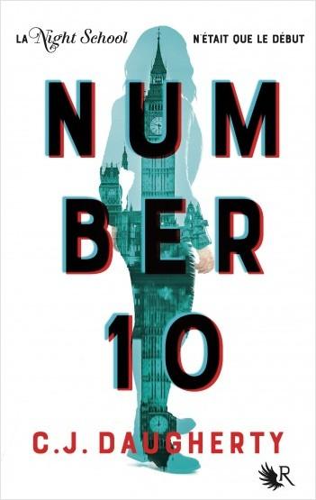 Number 10 - édition française