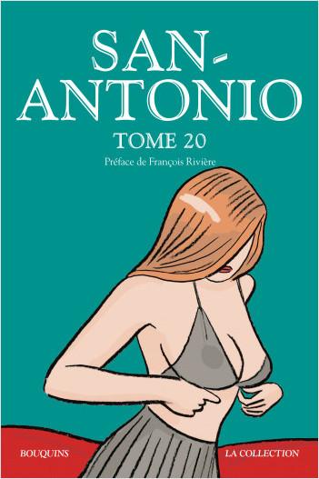 San-Antonio - Tome 20