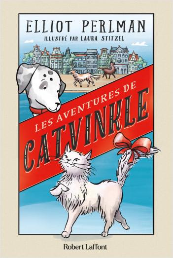 Les Aventures de Catvinkle