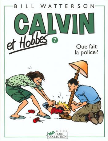 Calvin et Hobbes T7