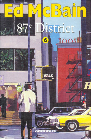 87e District - Tome 6