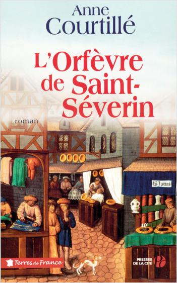 L'orfèvre de Saint-Séverin