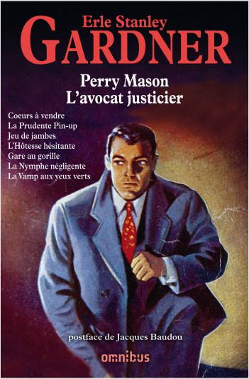Perry Mason, l'avocat-justicier