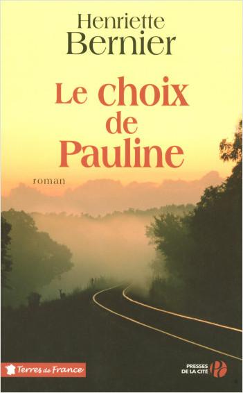 Le Choix de Pauline