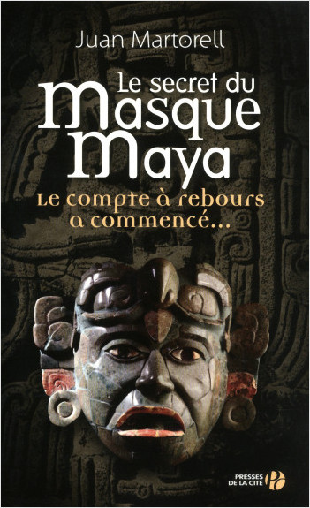 Le Secret du masque Maya
