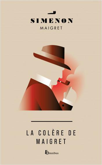 La colère de Maigret