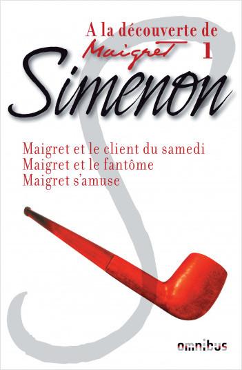 A la découverte de Maigret 1