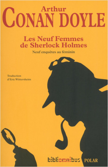 Les Neuf Femmes de Sherlock Holmes
