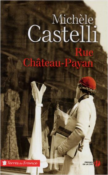 Rue Château-Payan