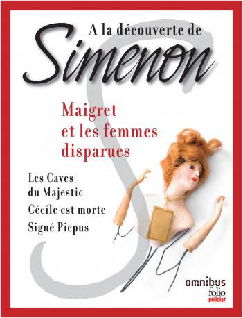 A la découverte de Simenon 11