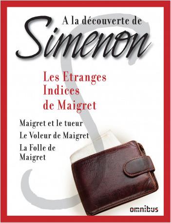 A la découverte de Simenon 9