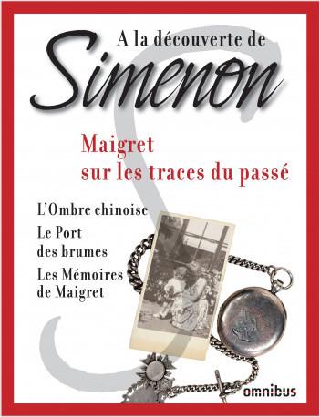 A la découverte de Simenon 12
