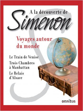 A la découverte de Simenon 14