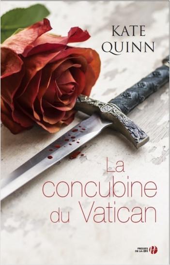 La concubine du Vatican