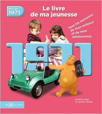 1971, Le Livre de ma jeunesse