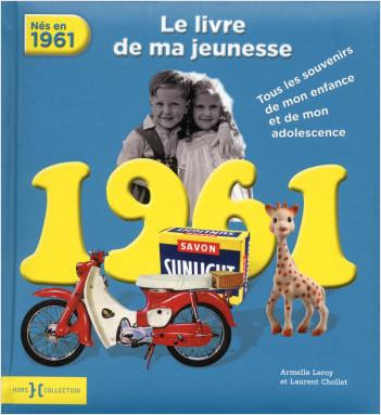 1961, Le Livre de ma jeunesse