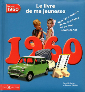 1960, Le Livre de ma jeunesse